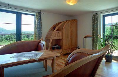 Meble z drewna do salonu, pokoju dziennego recznie wykonane. #2026