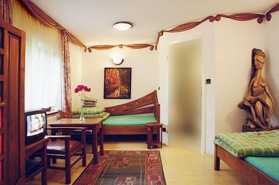 Meble z drewna do sypialni na wymiar, aranżacja sypialni. #3031