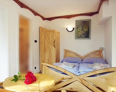 3041 - Meble z drewna do sypialni na wymiar łozko szafa, aranzacja wnetrz, projekt autorski. #3041