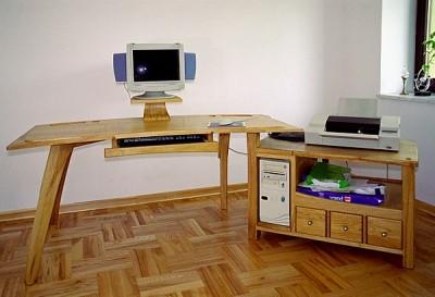drewniane-biurko #4031