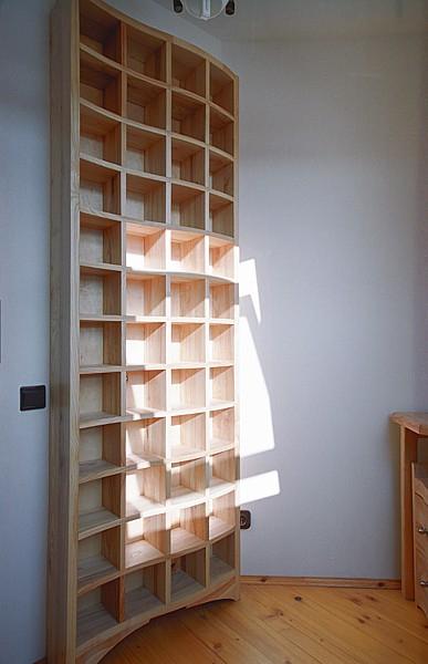 meble-drewniane-regał-cd #4042