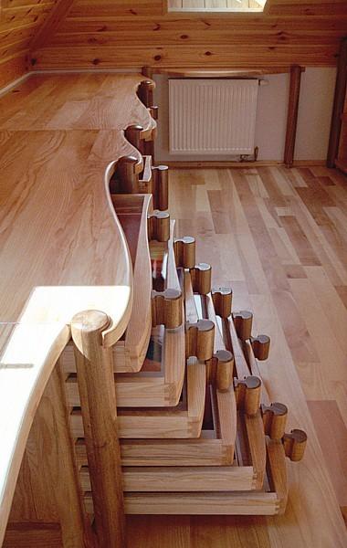 biurko-drewniane-artystyczne-unikatowe #4054