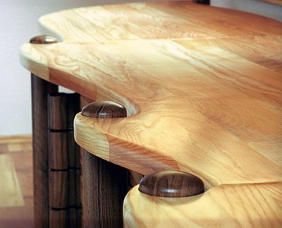 meble-z-drewna-unikatowe-biurko #4055