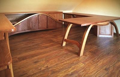 biurko-z-drewna-artystyczne-unikatowe #4085
