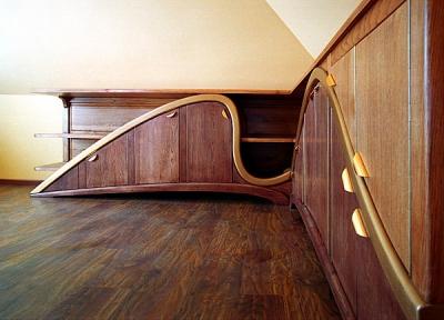 szafki-drewniane-gabinetowe #4083