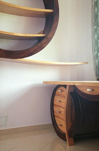 meble-drewniane-gabinetowe #4105