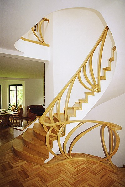 schody-drewniane #5031