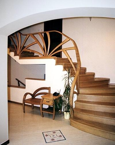 meble-drewniane-schody-zabiegowe #5041