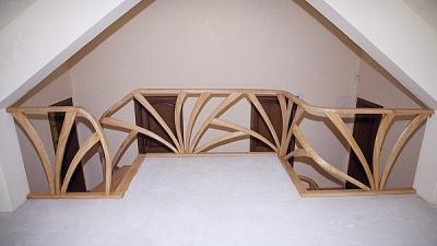 barierka-drewniana-unikatowa-debowa #5043