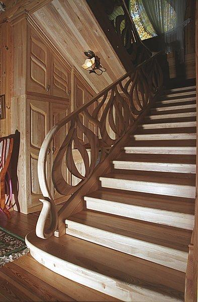 meble-z-drewna-schody-zabiegowe #5062