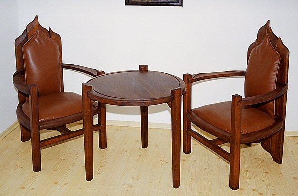 6331-fotele-drewniane-tapicerowane-artystycznel