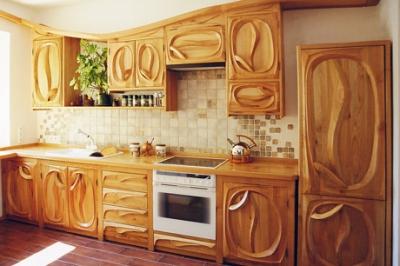 Kuchnie i jadalnie