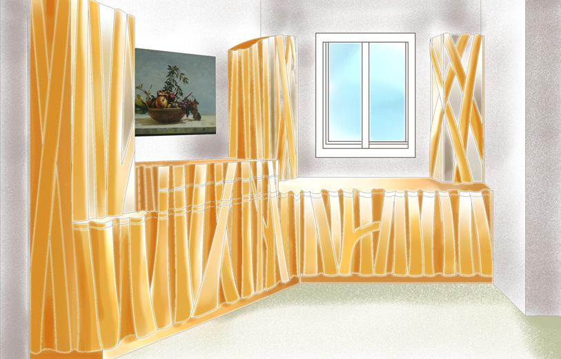 Jesionowe meble do salonu - MW Pracownia Mebli Drewnianych - Piotr Wojtanowski - meble drewniane ...